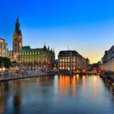 Kleine Alster Hamburg