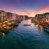 Venedig Canal Grande
