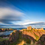 Dunnottar Castle Schottland