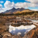 Schottland Isle of Skye