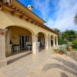 Mallorca Villa in Cala d´Or